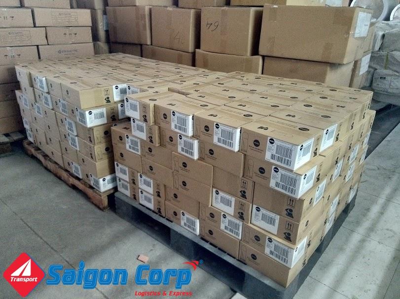 Công ty vận chuyển hàng hoá Bắc Nam chuyên nghiệp tại Tphcm