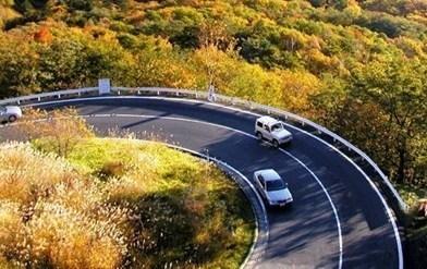 Lái xe đường đèo an toàn