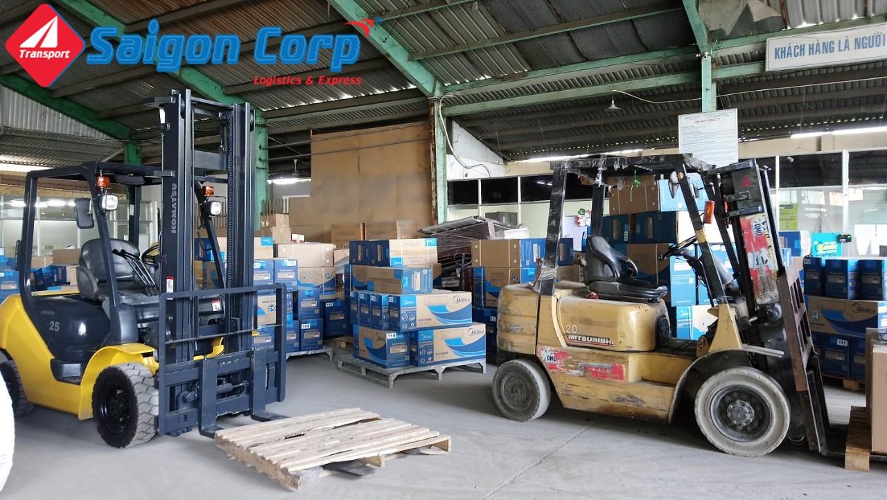 Vận chuyển hàng đi Nam Định