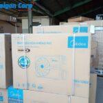Vận chuyển hàng hóa đi KCN Bình Dương