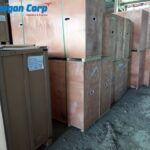 Vận chuyển hàng đi KCN Đồng Nai