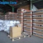 Vận tải hàng hóa đi KCN Vũng Tàu